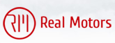 Логотип автосалона Real Motors