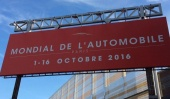 Парижский автосалон-2016 открывает двери