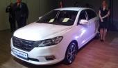Новый Lifan Solano оценили в 500 тыс. рублей