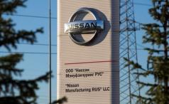Завод японской компании Nissan не планирует закрываться, а всего лишь отправил сотрудников в отпуск!
