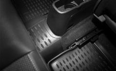Автомобильный коврик – важный аксессуар