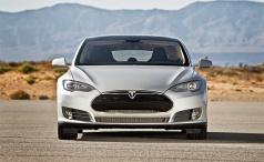 Топ инновационных автомобилей 2012 года