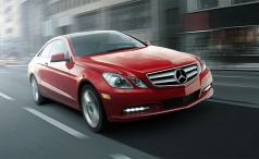 Новинка от Mercedes-Benz E-Class'a