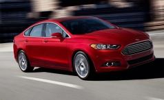 Ford Fusion 2013: в новой сборке есть все, чего не хватало раньше