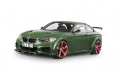 Улучшенная версия BMW M235i от компании AC Schnitzer